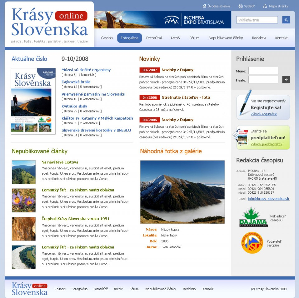 krasy-slovenska